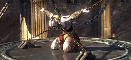 Aluvión de vídeos e imágenes de 'God of War: Ascension' ¿Querías campaña? Pues te vas a hinchar