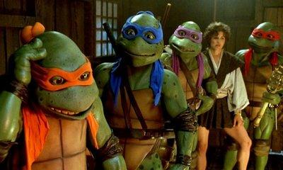 'Ninja Turtles', el polémico reinicio de la franquicia producido por Michael Bay