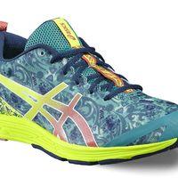 Las zapatillas Asics Gel-Hyper Tri 2 para mujer están rebajadas en Wiggle a tan sólo 66,02 euros. Envío gratis