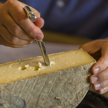 Estos son los quesos españoles galardonados en el World Cheese Adwards