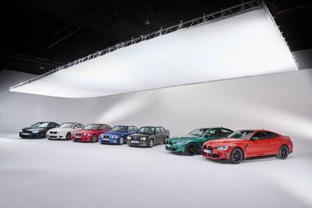 BMW M3 35 Aniversario 38