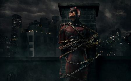La segunda temporada de 'Daredevil' promete más oscuridad y las mejores peleas