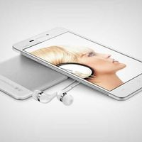 Vivo V5 Plus, selfies a 20 y 8 megapíxeles con desenfoque selectivo y flash