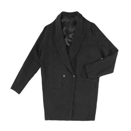 Zara Primavera-Verano 2011: nuevas chaquetas de vestir