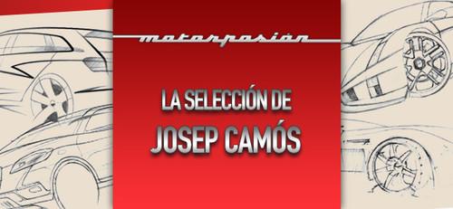 Las seis carreteras a las que vuelve Josep Camós siempre que puede