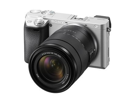 Sony 18 135mm F3 5 5 6 3