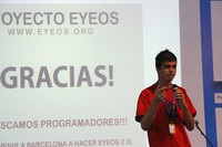 Telefónica da el paso definitivo y compra la startup eyeOS tras un primer acuerdo comercial