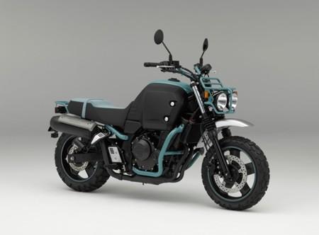 Honda Bulldog2