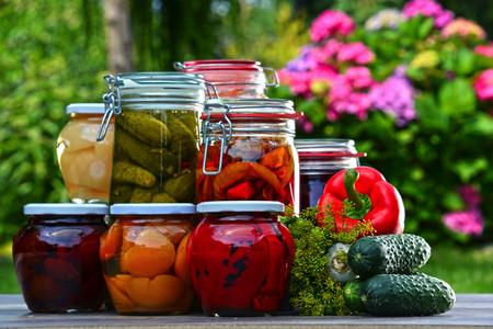 Las verduras en conserva, una fuente única de posibilidades para una cocina rápida
