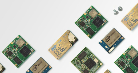 Android Things Dispositivos