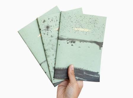 Arminho Cuadernos