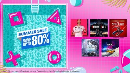 Arranca la promoción Rebajas de Verano en PS4 y te seleccionamos las mejores ofertas en PlayStation Store