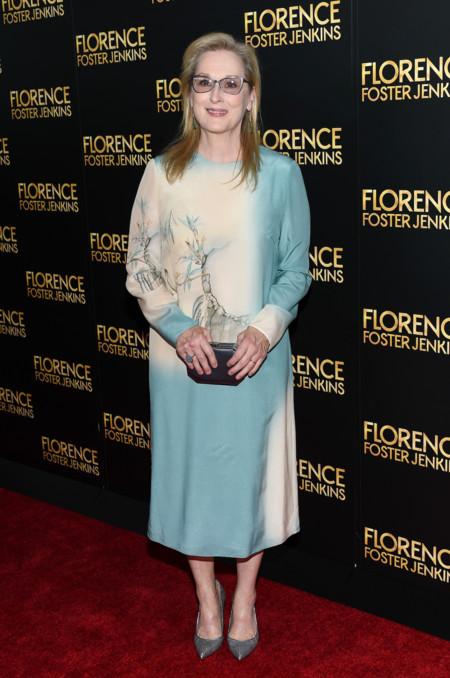 Meryl Streep Valentino