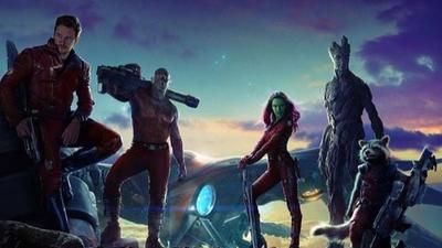 Guardianes de la Galaxia supera todas las expectativas en su fin de semana de apertura internacional