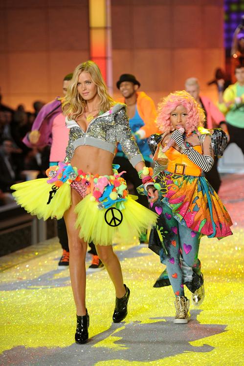 Foto de El desfile Victoria's Secret Fashion 2011: todas las imágenes (6/57)