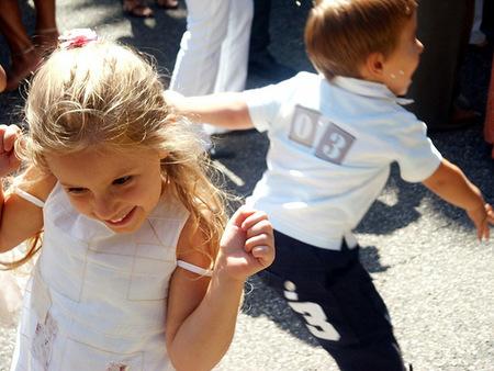 Tratando de que nuestros hijos no sean adultos mediocres