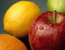 Fruta para fabricar biocombustibles y mientras una parte de la población mundial pasando hambre