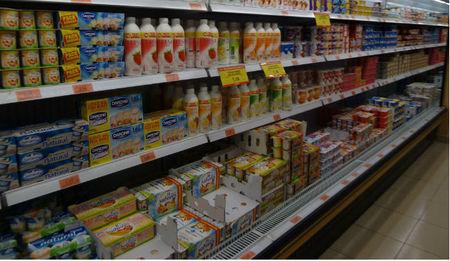 Corta vida para los falsos productos saludables