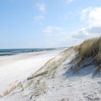 Vivir una tormenta en el Mar del Norte y disfrutar de la experiencia