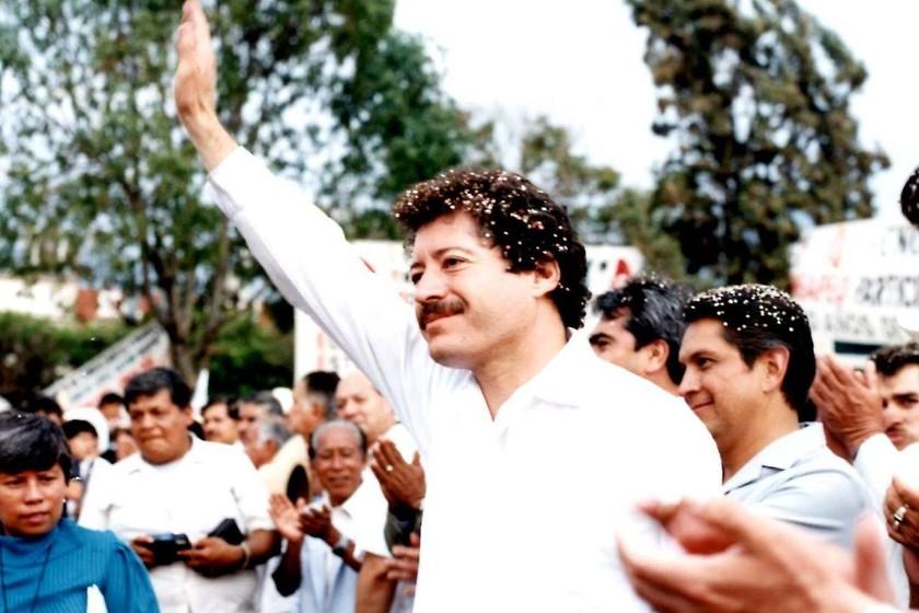 Tuvieron que pasar 24 años para que liberaran el video sin editar del asesinato de Colosio en México. Y lo subieron a YouTube