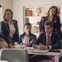 Las mejores series teen para ver en Netflix y seguir sintiéndote un adolescente aunque pases de los 30