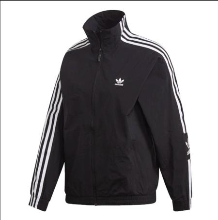 Variante Paso Tom Audreath  Estas chaquetas Adidas,Nike o Puma son perfectas para cuando podamos salir  a hacer deporte y está rebajadas