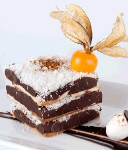 ¿Ya tienes tu receta favorita de Napolitanas Cuétara? Cuéntanoslo