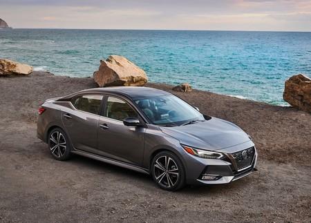 Nissan Sentra 2020: Precios, versiones y equipamiento en México (actualizado)