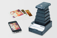 Instant Lab, de Impossible Project, un laboratorio de revelado portátil para tu iPhone