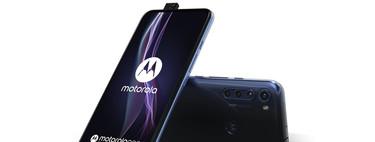 El Motorola One Fusion+ llega a España: precio y disponibilidad oficiales