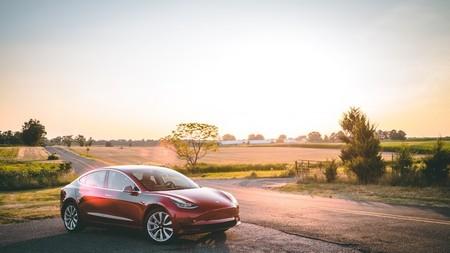 Tesla Model 3 - Industria automotriz