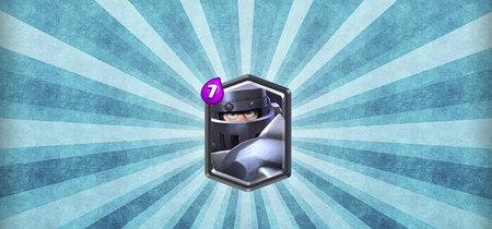 Guía Clash Royale: todo lo que necesitas saber sobre el Megacaballero