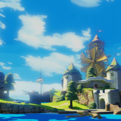 Foto 2 de 10 de la galería the-legend-of-zelda-wind-waker-hd-24-01-2013 en Vidaextra