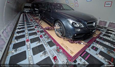 Millonarios árabes pagan hasta 25.000 euros por llevarse sus coches de vacaciones