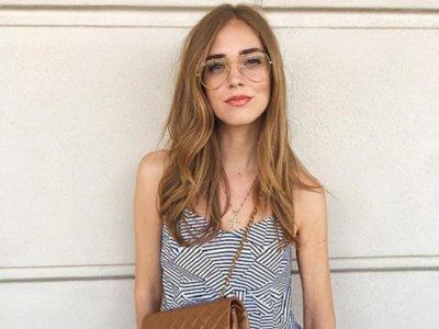 Doradas, maxi y transparentes, así son las gafas más cool del momento (y las favoritas de las bloggers)