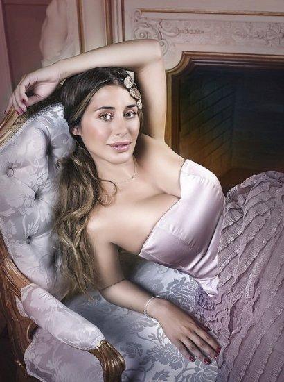 Mira si Elena Tablada es mala que Cruela de Vil a su lado parece santa