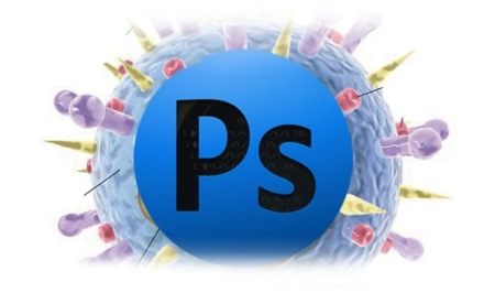 Un nuevo troyano aparece en parches ilegales de Photoshop CS4 para Mac