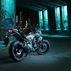 Foto 16 de 18 de la galería yamaha-mt-03-1 en Motorpasion Moto