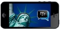 Gana un viaje a Nueva York o una BlackBerry Z30 con BBM en el concurso del Club Applesfera