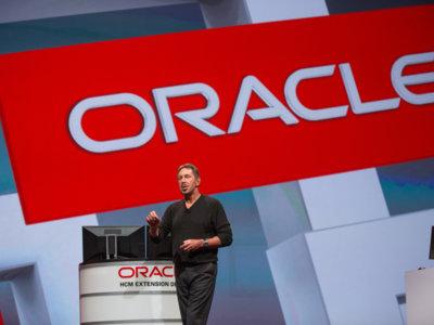"""El """"complot"""" para salvar a Apple en los años 90 ideado por Larry Ellison, CTO de Oracle"""