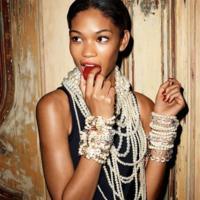 Esta Navidad 2009 completa tu vestido de fiesta con accesorios H&M y consigue un look de lujo