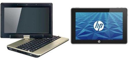 La amenaza de los tablets a los ultraportátiles en la empresa