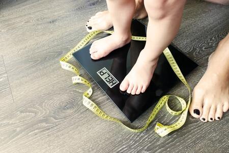 Sobrepeso Ninos