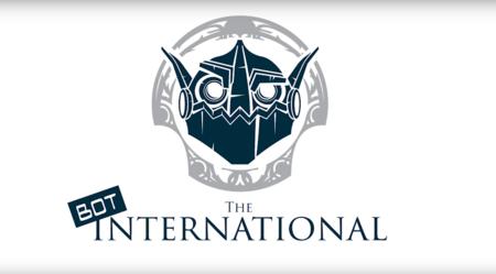 Llega Bot The International, el torneo en el que Skynet querría participar
