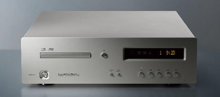 Luxman estrena la primavera con un nuevo reproductor de CDs para los amantes del sonido Hi-Fi: así es el Luxman D-03X