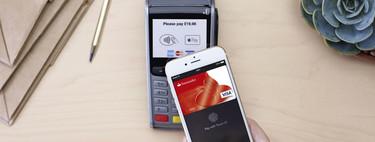 Apple Pay, Samsung Pay y Android Pay en España: comparativa de tarjetas, bancos y servicios