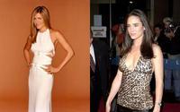 Pelea de Jennifers: Aniston Vs. Connelly