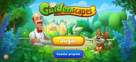 'Gardenscapes': un juego de puzles que no deja de cosechar éxitos  en iOS y Android