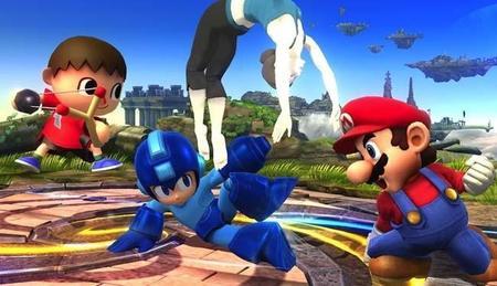 Amazon filtra nuevos modos de juego para Super Smash Bros. para Wii U