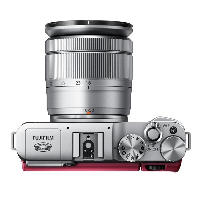 Foto de Fujifilm X-A1 fotos (18/20)